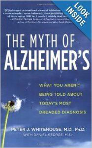 Myth of Alzheimers